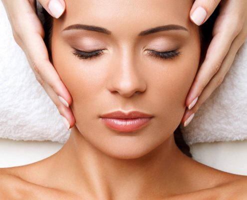 Kozmetikai kezelések
